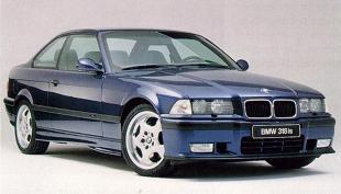 BMW SERIA 3 III (E36) (1990 - 2000) Coupe [E36]