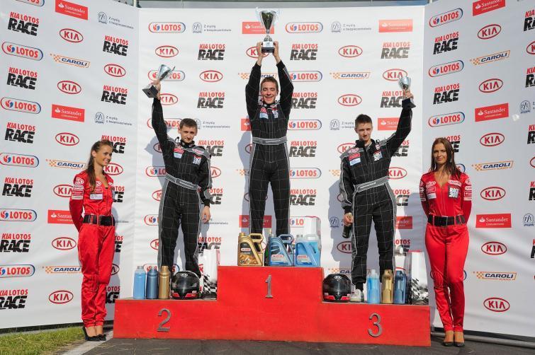 Kia Lotos Race 2011 - przedostatnia rozgrywka w Lublinie