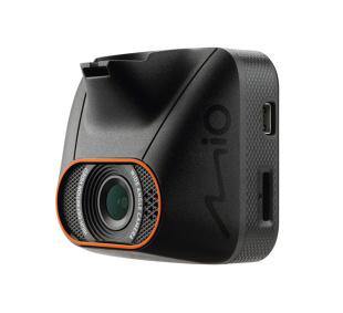 Mio MiVue C512. Nowa jakość wśród budżetowych wideorejestratorów