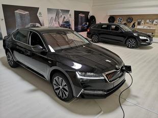 Sprzedaż samochodów. W marcu załamanie w Polsce o połowę mniejsze niż w Europie Zachodniej