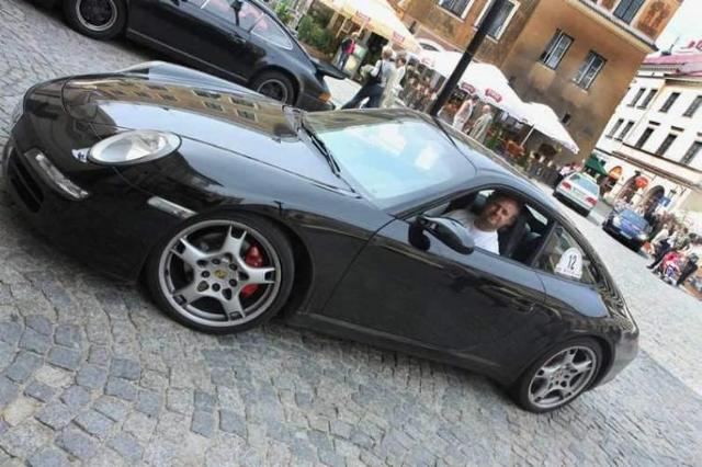 Wielki zlot fanów Porsche w Lublinie już w weekend
