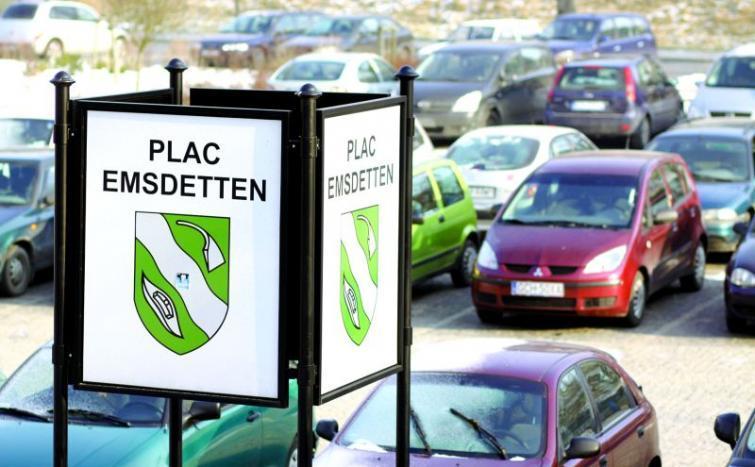 W Chojnicach ma pojawić się więcej płatnych parkingów