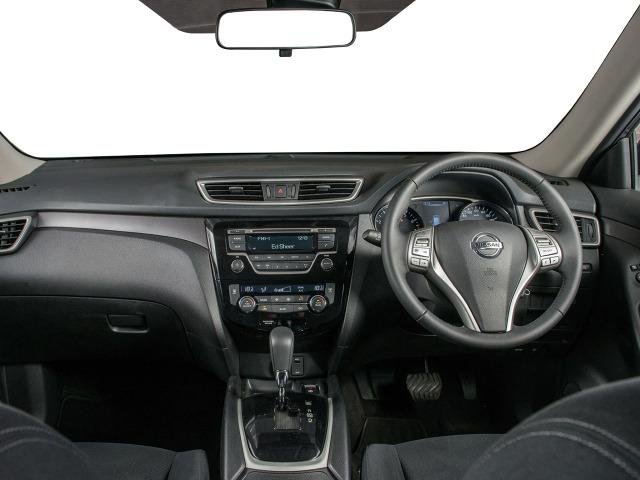 zdjęcie Nissan X-Trail Kombi