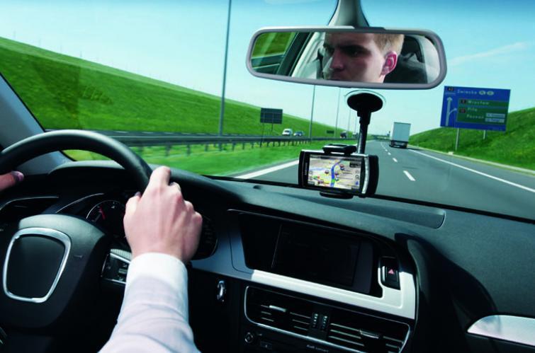 Darmowa nawigacja GPS na telefon - nie tylko Google i Android