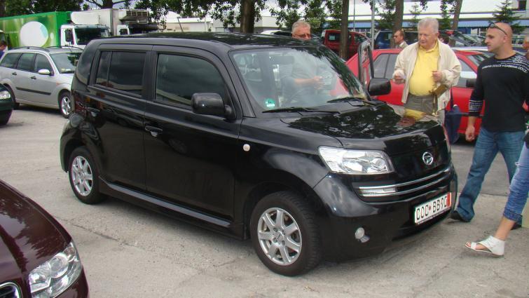 Giełdy samochodowe w Gorzowie i Zielonej Górze - sprawdź ceny