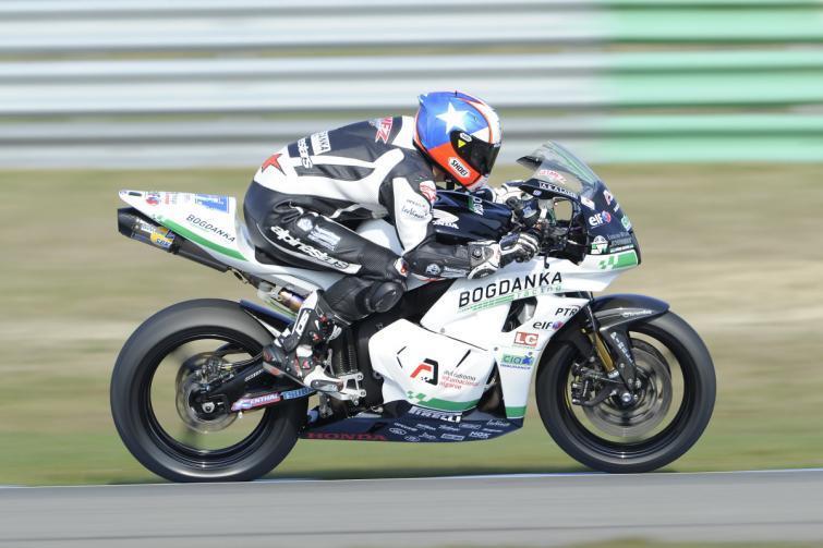 Wygraj bilety na mistrzostwa świata motocykli superbike
