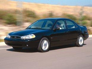 Ford Contour (1994 - 2000) Sedan