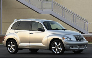 Chrysler PT Cruiser (2000 - 2010) Kombi