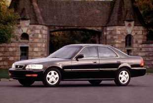 Acura TL I (1995 - 1998) Sedan