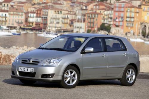 Fot. Toyota: Corolla to najpopularniejszy model Toyoty. Swój sukces zawdzięcza dobrej jakości wykonania i małej awaryjności.