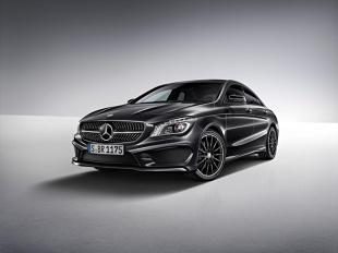 Mercedes-Benz Klasa CLA (2013 - teraz) Sedan
