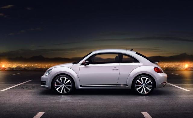 Nowy Volkswagen Garbus w sprzedaży od 68 990 zł