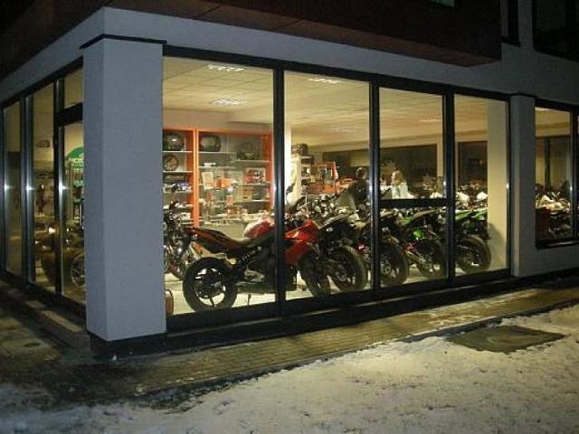Kawasaki poszerza swoją sieć dealerską w Polsce