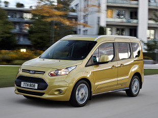 Ford Tourneo Connect II (2013 - teraz) Van