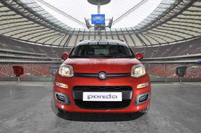 Nowy Fiat Panda już w Polsce - ceny od 32 900 zł (ZDJĘCIA)