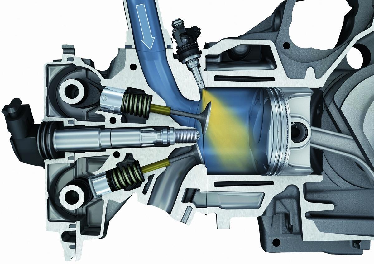 Bezpośredni wtrysk paliwa w silnikach benzynowych  / Fot. Newspress