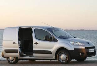 Peugeot Partner II (2008 - teraz)