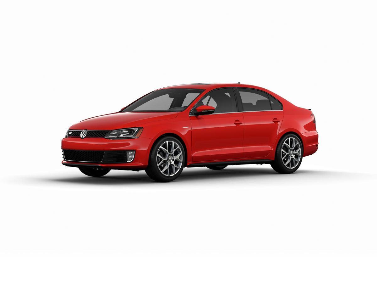 Volkswagen Jetta GLI Edition 30 / Fot. Volkswagen
