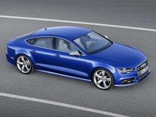 Audi S7 (2010 - teraz) liftback