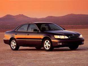 Lexus ES III (1996 - 2001) Sedan