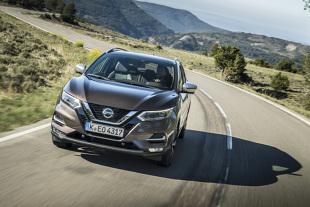 Nissan Qashqai. Crossover z nowym dieslem już w Polsce