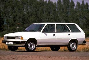 Peugeot 305 (1977 - 1989) Kombi