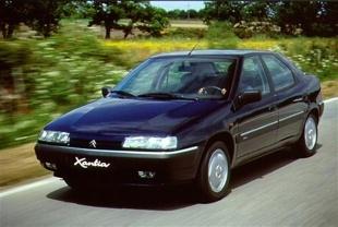 Citroen Xantia I (1993 - 1998) Hatchback