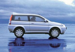 Honda HR-V (1999 - 2006) SUV