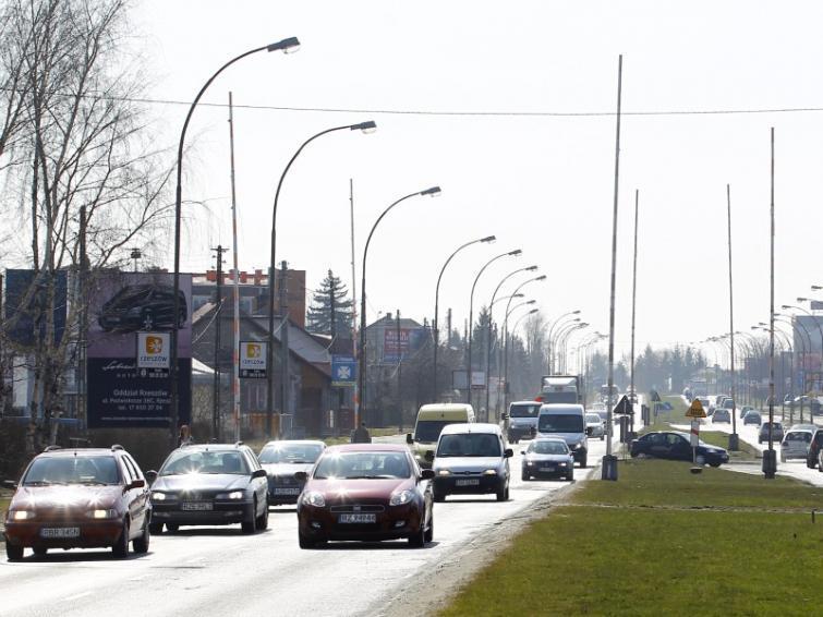 Remonty na podkarpackich drogach krajowych (8.06)