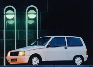 Lancia Ypsilon I (1985 - 1995) Hatchback