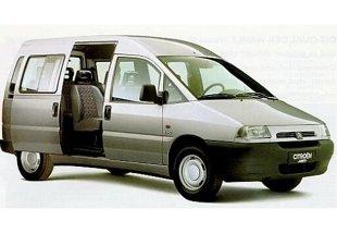 Citroen Jumpy I (1995 - 2007) VAN