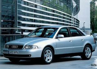 Audi A4 I (B5) (1994 - 2001) Sedan