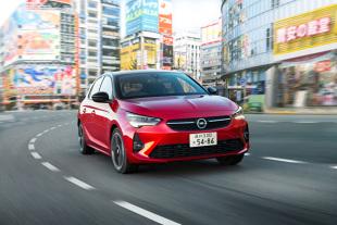 Opel. Marka powraca na ważny rynek. Na początek zaoferuje trzy modele