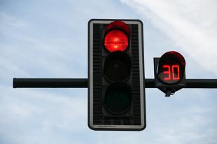 Kierowcy dowiedzą się ile poczekają na światłach