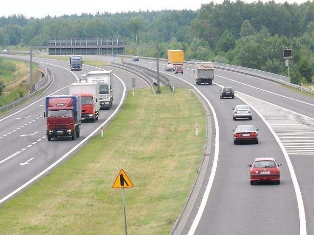 Toruń nie będzie mieć połączenia z autostradą A1?
