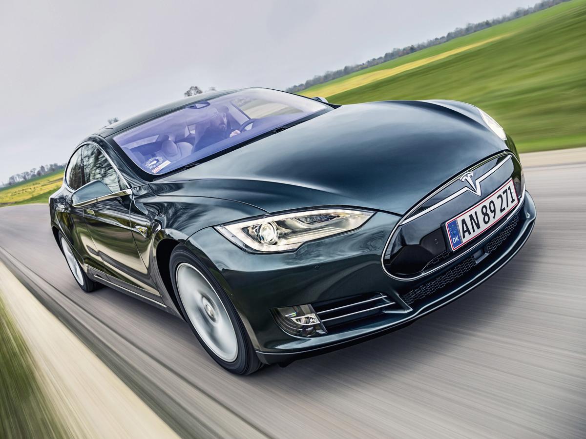 Fot. Tesla