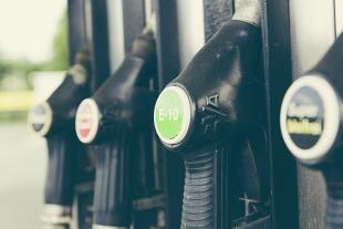 Ceny paliw. Niecodzienny pomysł na problem niedoboru benzyny (video)