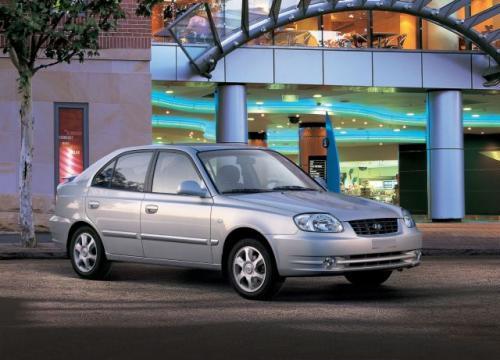 Fot. Hyundai: Jednym z najtańszych aut klasy kompaktowej jest Hyundai Accent – ceny od 42 tys. zł.