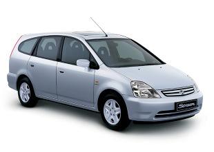 Honda Stream I (2001 - 2006) MPV
