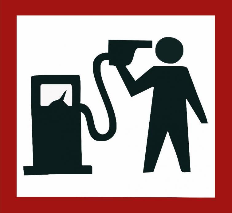 Kierowcy z Koszalina przeciw wysokim cenom paliw