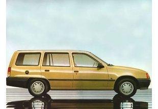 Opel Kadett E (1984 - 1991) Kombi