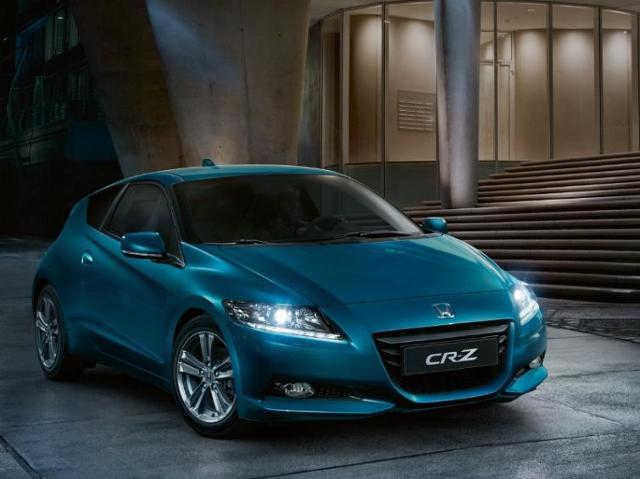 Euro NCAP - pięć najbezpieczniejszych samochodów roku 2010