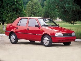Dacia Nova I (1995 - 2000) Sedan