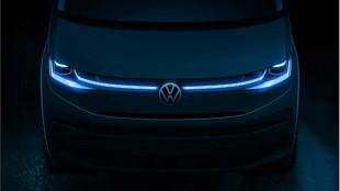 Volkswagen Multivan. Marka ujawniła zapowiedź nowości