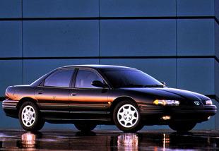 Chrysler Vision (1993 - 1997) Sedan