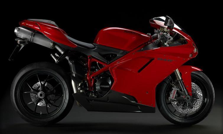 Ducati: skutery nie w najbliższej przyszłości