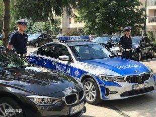 Grupa SPEED. Specjalna grupa policjantów w każdym województwie