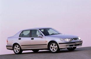 Saab 9-5 I (1997 - 2010)