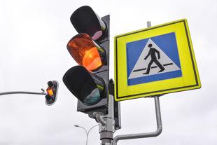 Sygnalizacja świetlna. Jaki mandat za przejazd na czerwonym świetle?