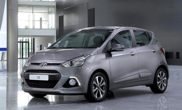 Nowy Hyundai i10 wjeżdża do Polski. Zobacz ceny i zdjęcia